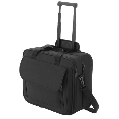 15,4 Business Laptop Trolley
