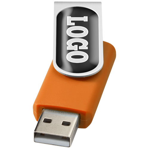 Rotate Doming 2 GB USB-Stick