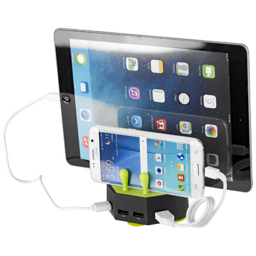Turf Ladestation