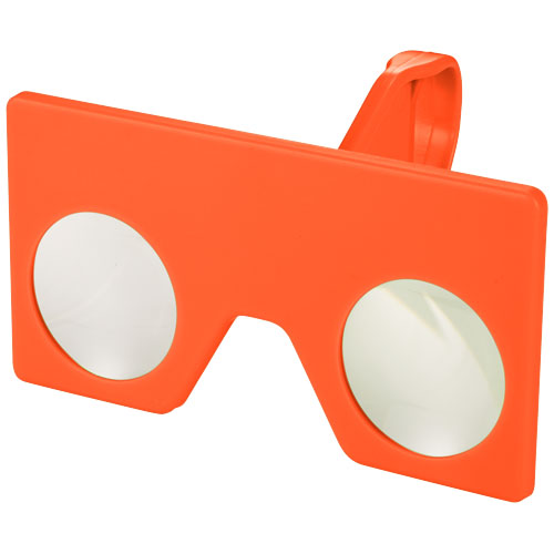 Mini Virtual Reality Brille mit Clip