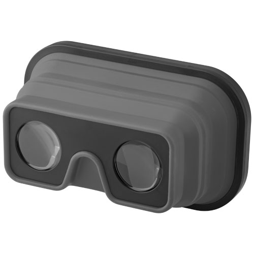 Faltbare Silikon Virtual Reality Brille
