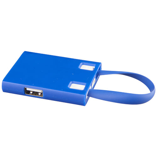USB Hub & 3 in 1 Kabel