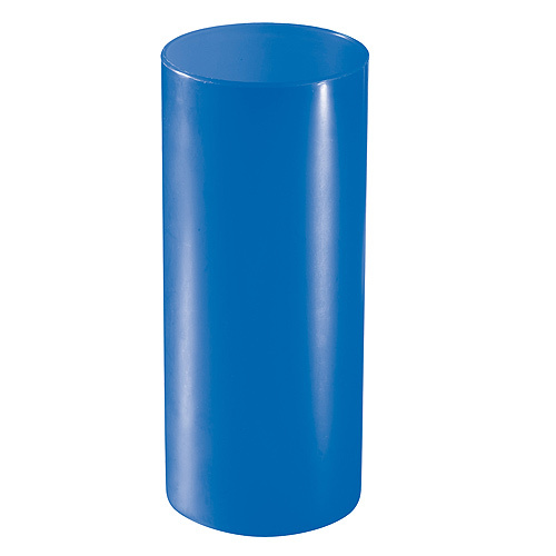 Trinkbecher Party 0,3 l in standard-blau PP – Nr. 1905020003-00000