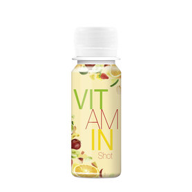 Vitamin Shot, 60 ml, Fullbody