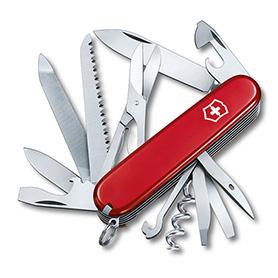 Bedruckte Schweizer Messer Mit Logo Als Werbemittel
