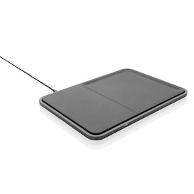 Swiss Peak 5W Wireless Charger Ablage, schwarz