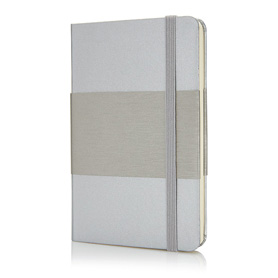A6 Hardcover Notizbuch