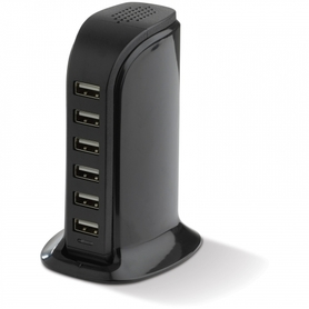 USB Powerstation 6 Ports