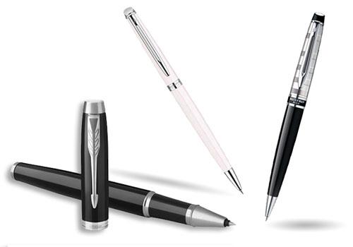 Hochwertige kugelschreiber werbegeschenk